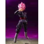 (Lucky Draw) S.H.Figuarts SHF Goku Black Super Saiyan Rose