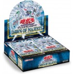 (Backorder) Yu-Gi-Oh! OCG Duel Monsters Dawn of Majesty BOOSTER BOX - Japan Stock