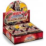 (Backorder) Yu-Gi-Oh! OCG Duel Monsters Blazing Vortex BOX - Japan Stock