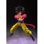 (LUCKY DRAW) S.h Figuarts SHF Super Saiyan 4 Son Goku