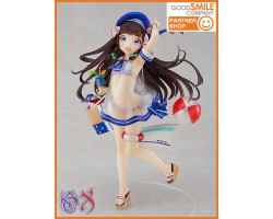 Touka Nijou: Swimsuit Style [AQ] (Kyou Kara Ore wa Loli no Himo!)