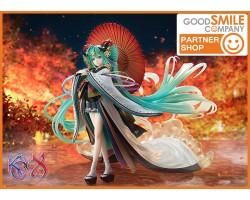 1/7 Hatsune Miku: Land of the Eternal
