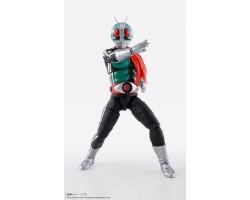 (LUCKY DRAW) S.h Figuarts Shinkocchou Seihou SHF SKC Kamen Rider Ichigo 50th Anniversary Ver