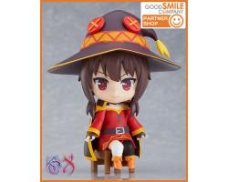 Nendoroid Swacchao! Megumin (KONO SUBARASHII SEKAI NI SYUKUFUKU WO! LEGEND OF CRIMSON)