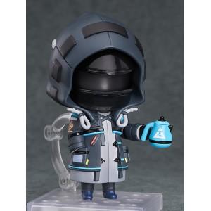 Nendoroid Doctor (Arknights)